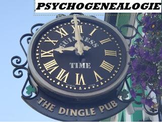 THERAPIE SYSTEMIQUE et PSYCHOGENEALOGIE